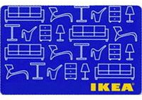 Ikea gift cards earn rewards on ikea gift cards for Check ikea gift card balance